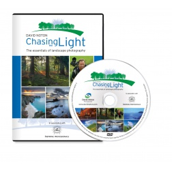 Film Lee Chasing the Light DVD