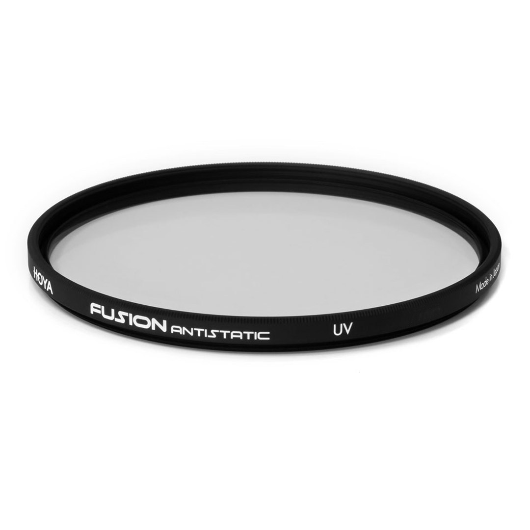 Filtr Hoya UV 82mm Fusion Antistatic