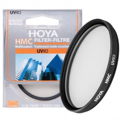 Filtr Hoya UV HMC 52mm - OUTLET