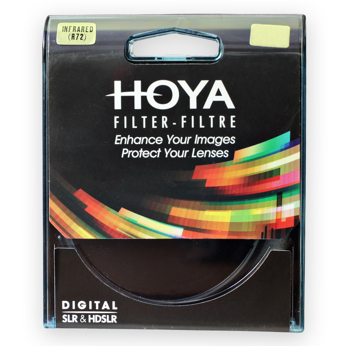 Hoya 86mm R-72 Infrared Filter
