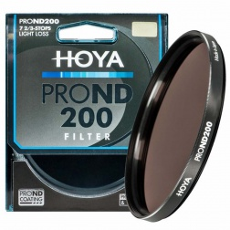 Filtr szary Hoya 58mm NDx200 / ND200 PROND - OUTLET