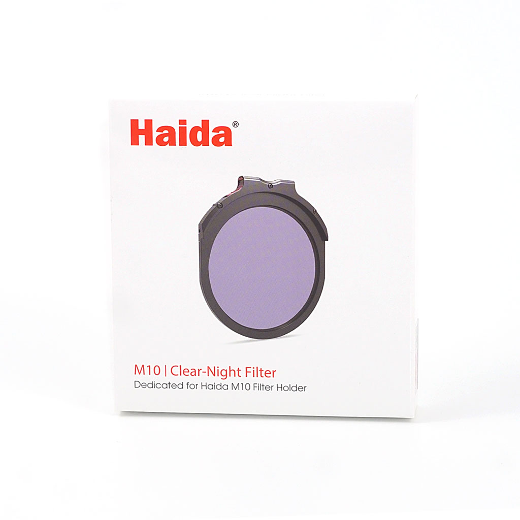 Filtr Clear Night Haida M10 (drop-in) NanoPro