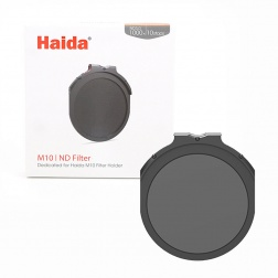 Filtr szary ND 3.0 (NDx1000) Haida M10 (drop-in) NanoPro