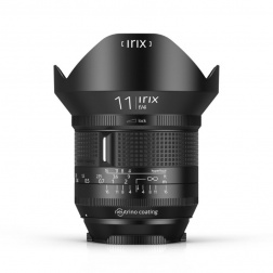 Obiektyw Irix Firefly 11mm f/4 do Canon